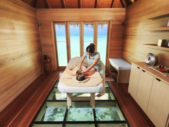 Relax In Spas