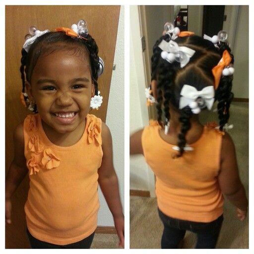 Fabulous Kid Twists And Hairstyles On Pinterest Short Hairstyles For Black Women Fulllsitofus