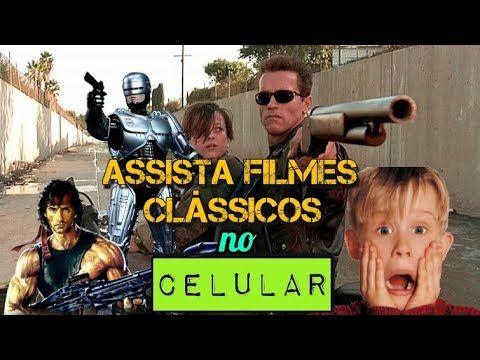 Novo Aplicativo Para Assistir Filmes Antigos Completos De Graca No