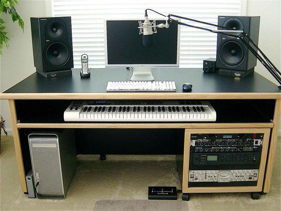 music keyboards laptops recording - photo #7