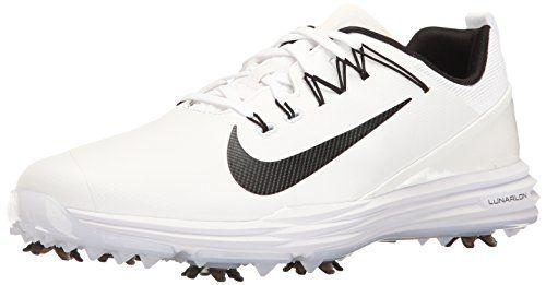 Nike Mens Golf Shoes Clearance) Nike Golf- Lunar Command 2 ...
