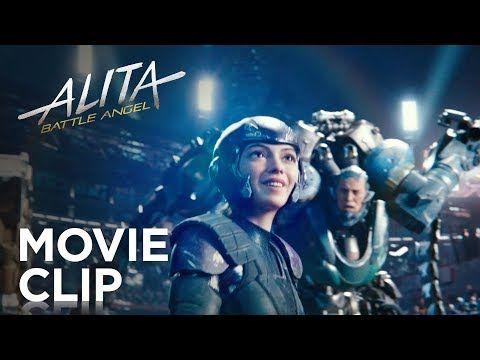 Alita Battle Angel Film Complete In 2020 Angel Movie Battle Angel Alita 20th Century Fox