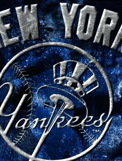 Wallpaper Yankees Symbol In 2020 With Images New York Yankees