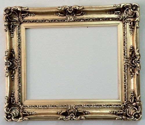 Studios home and colors on pinterest for Mirror frame styles
