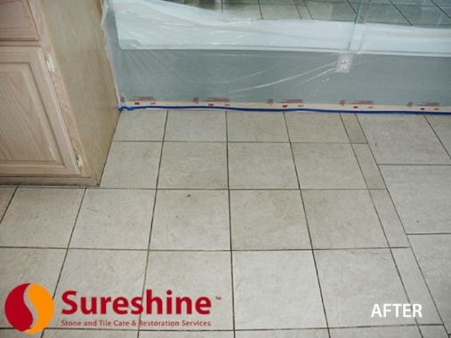 Sureshine Care Restoration In Addition To Restoring And