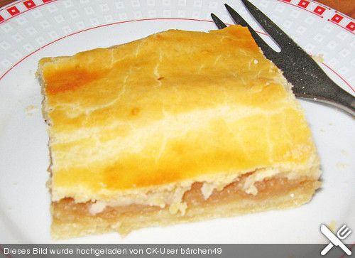 Apfel - Pita, ein tolles Rezept aus der Kategorie Kuchen. Bewertungen: 5. Durchschnitt: Ø 3,9.