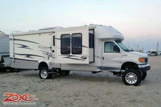 Lastest 4x4 Motorhome Conversions  What You Need To Know  RV Life