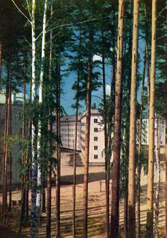 Пермь Советская (187 ФОТО): aloban75