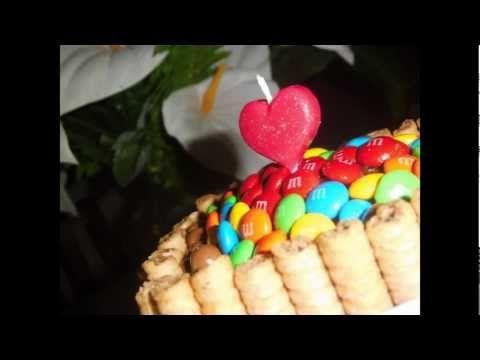 TORTAS DE CHOCOLATE CON PIRULIN - YouTube