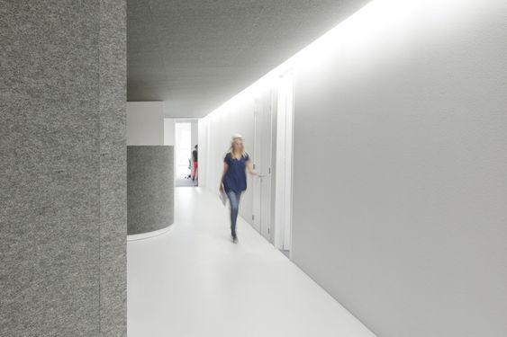 Office 04,Courtesy of i29 | interior architects