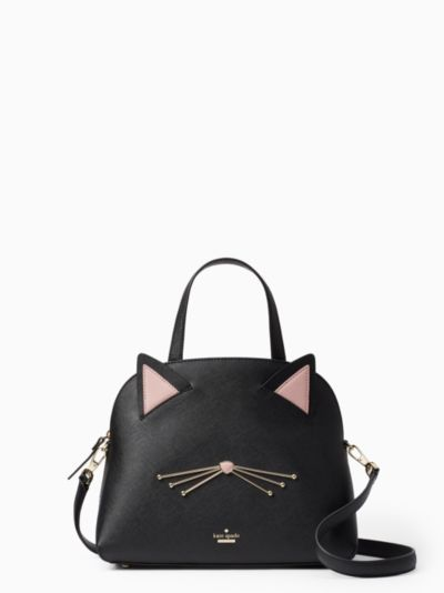 Kate Spade cat's meow cat lottie
