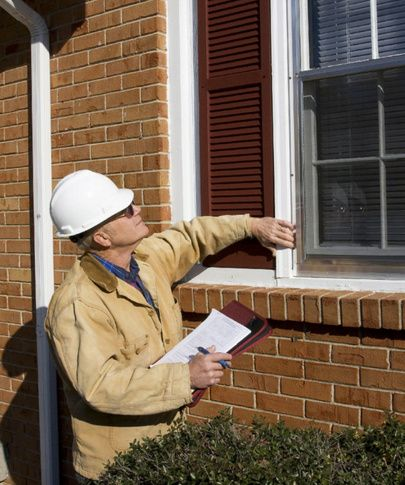 20 things to look for in a home inspection via @moneyville.