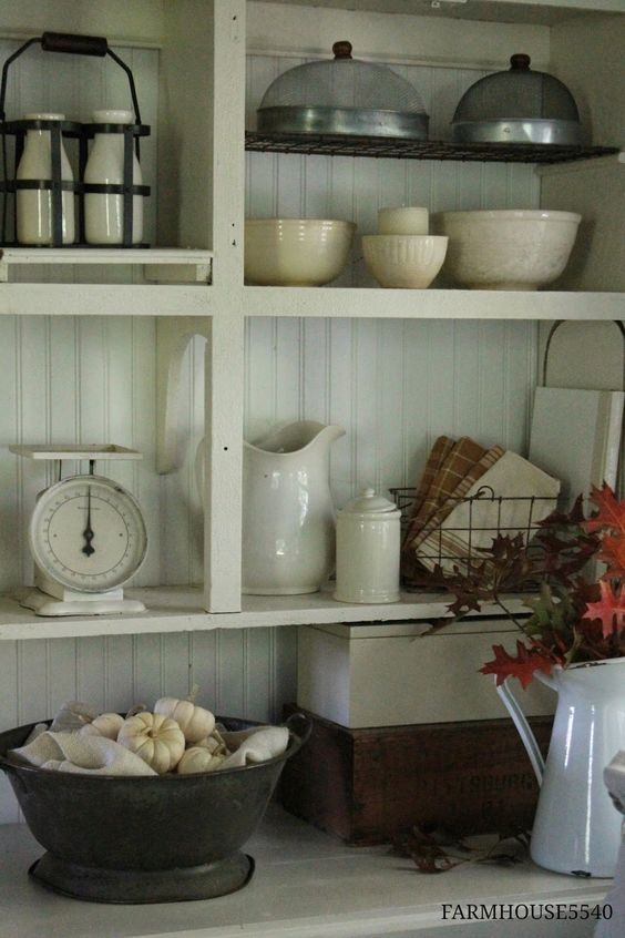 Simple country decorating ideas farmhouse 5540 shabby for Minimalist country decor