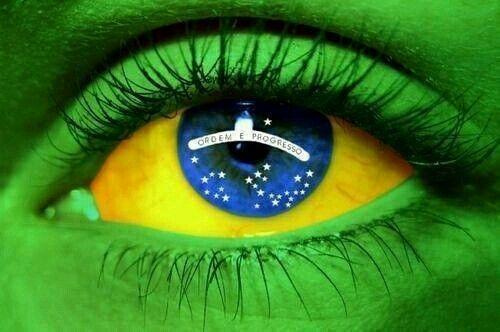 """#abstrato  #surreal ☆ * #Arte #Ilustração * #Olhos #Visão ☆ #PorTodosÂngulos ☆ """" Brasil Mostra Tua Cara """""""