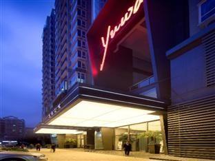 Yuwa Hotel - http://chinamegatravel.com/yuwa-hotel/