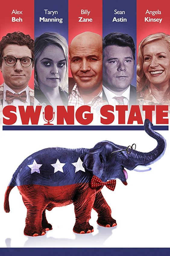 Swing State (2017) WEB-DL