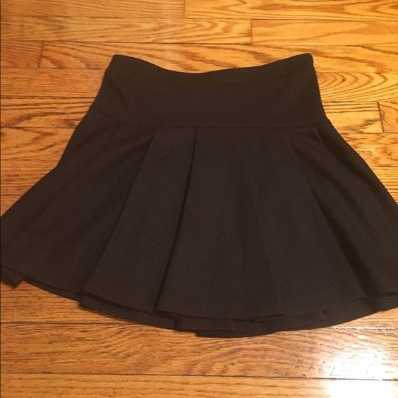 BCBGENERATION SKIRT Side Zipper BCBGeneration Skirts