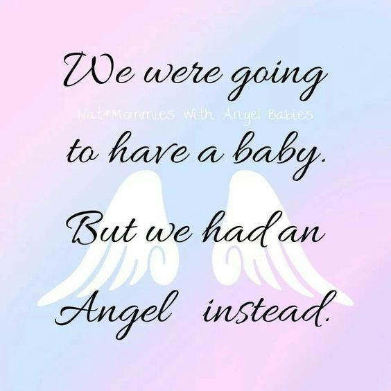 Angel Babies~Miscarriage