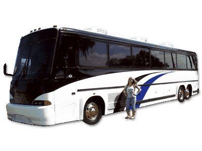 Best Cheap Party Bus Atlanta