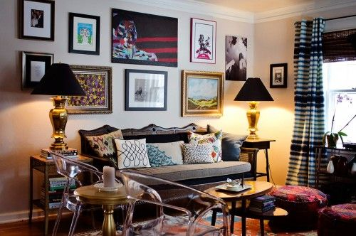 Love the decor in this entire home. Interiors by Birdhouse Interior Design Consulting in Omaha, NE. See http://birdhouseinteriors.com/2012/02/houzz-tour/ for before and after pics.