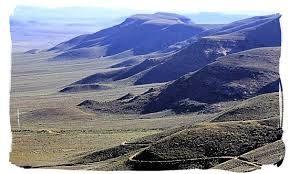 Image result for karoo national park