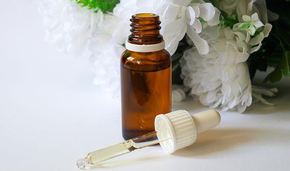 Aceite de argán para el cabello sin brillo - Trucos de belleza caseros