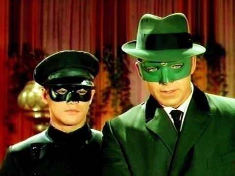 The green hornet (2011) 325mb 480p brrip dual audio [hindi-english.