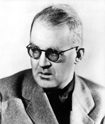 During the war, John Ford was the head of the photographic unit for the Office of Strategic Services, creating new aerial filming techniques for the military, directed many of the U.S.'s wartime propaganda films, and filmed the D-Day landing himself. He also informed the agency about a suspected Japanese presence near the coastal areas of Baja.