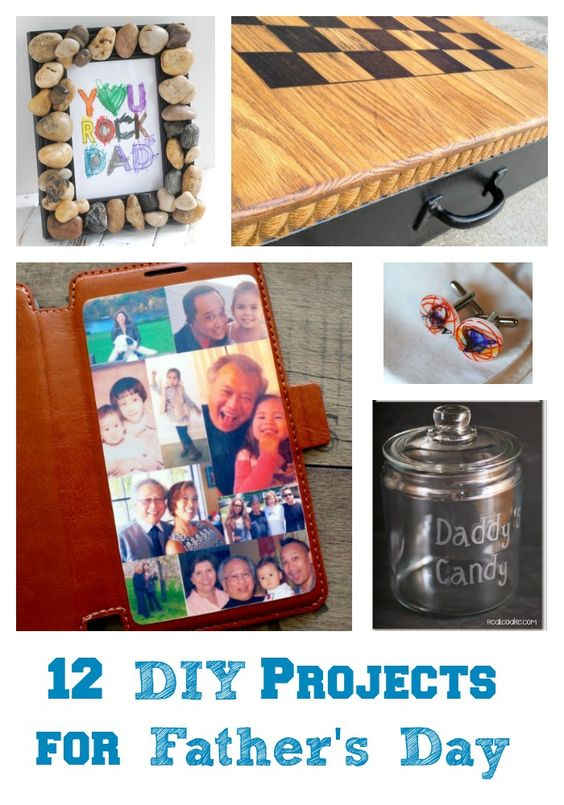 craft ideas for dad diy s day gifts s day and fathers day 3832