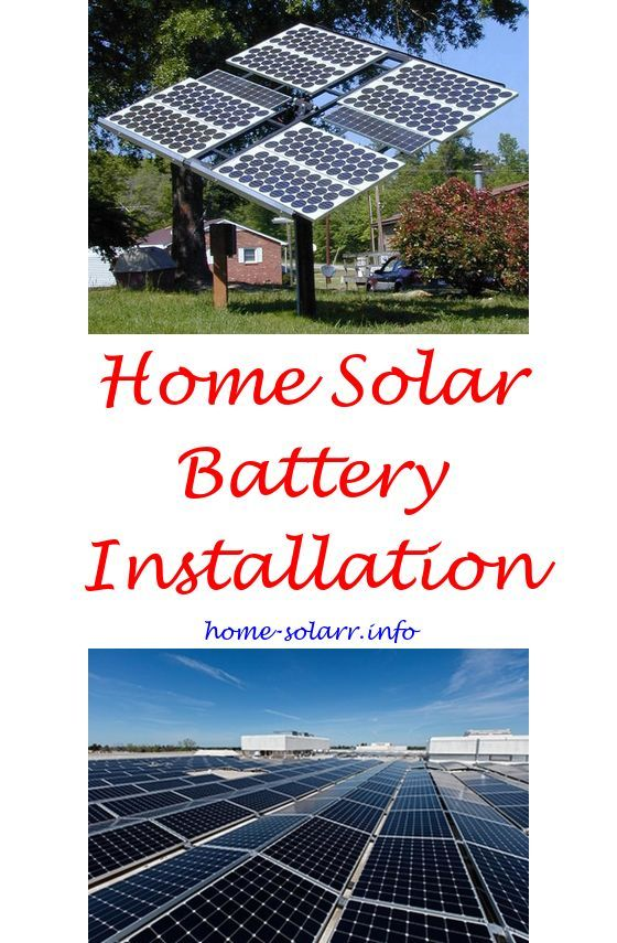 Build Your Own Solar Panel Kits With Images Solar Energy For Home Solar Power House Solar