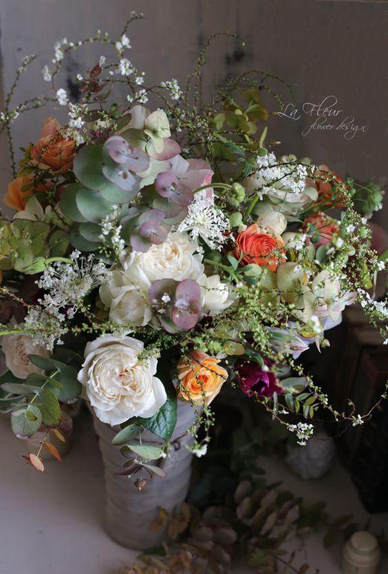 champetre bouquet