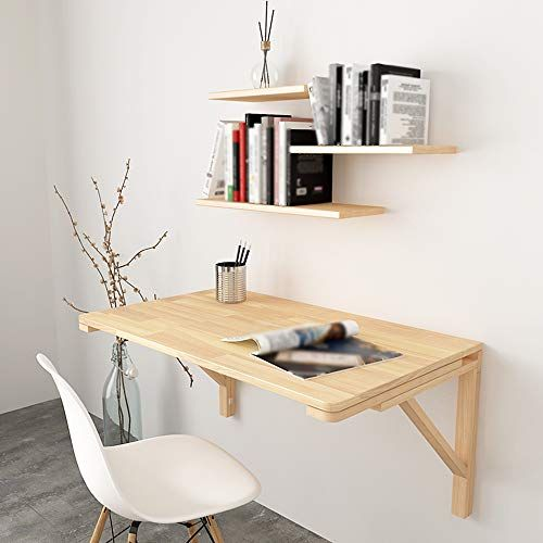 Table Folding Table Wall Mounted Computer Desk Desk Home Small