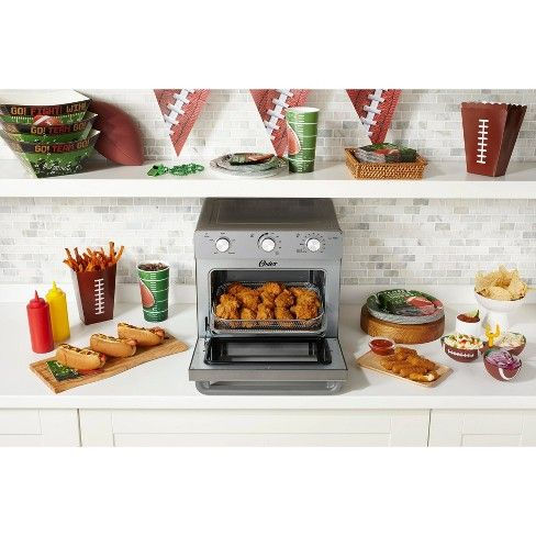Oster Countertop Oven With Air Fryer Countertop Oven Convection Oven
