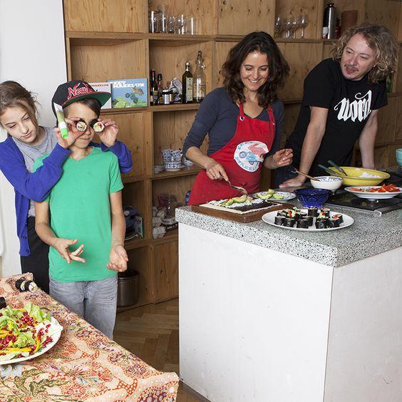 The Good Food Challenge is een van de deelnemers aan de #ASNBankWereldprijs. Lees er meer over op http://voordewereldvanmorgen.nl/Kom_in_actie/ASN_Bank_Wereldprijs/Projecten/the_good_food_challenge!