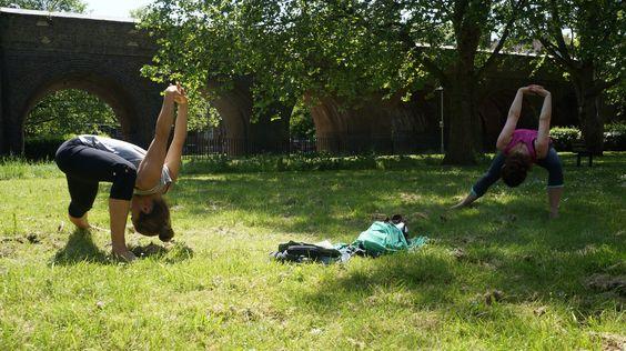 Emma Nissim Yoga - Y