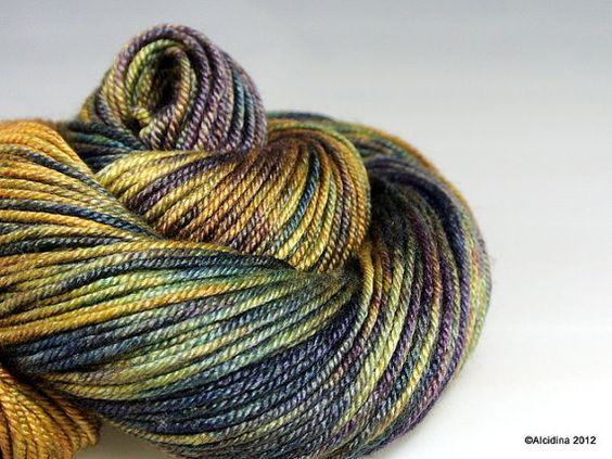Interstellar DK 001 Catepillar by Alcidina on Etsy, $25.00