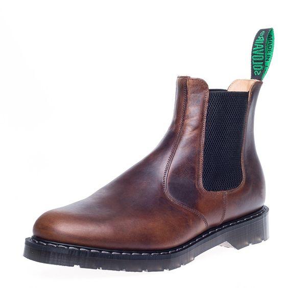 Gaucho Crazy Horse Dealer Boot | Boots