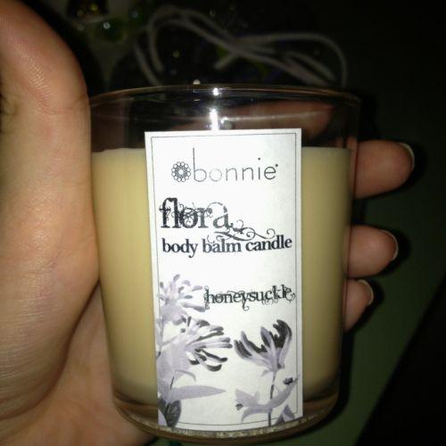 Body Balm Candle, $13, Bonnie