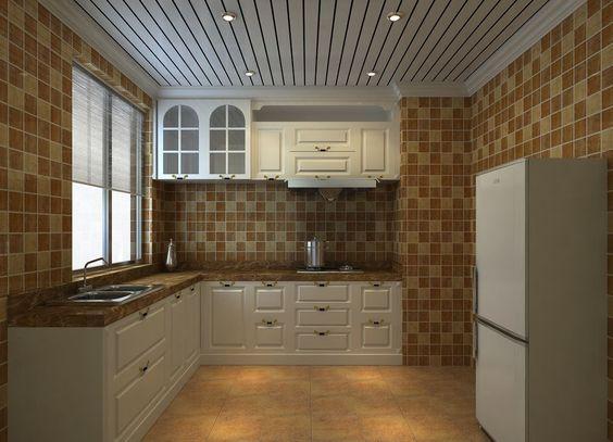 Small Kitchen Design Ideas | design ideas for small kitchen designs classic ceiling design ideas ...