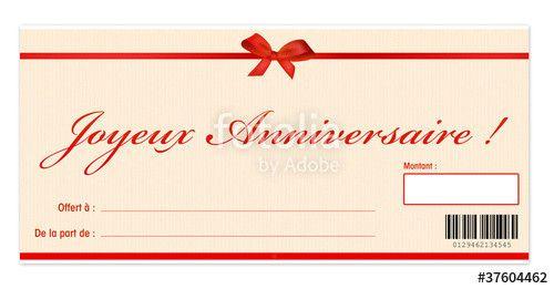 Bon Cadeau Anniversaire Luxury Bon Cadeau Anniversaire A Imprimer Gratuit Lc75 Carte Bon Anniversaire Cadeau Anniversaire Bon Cadeau