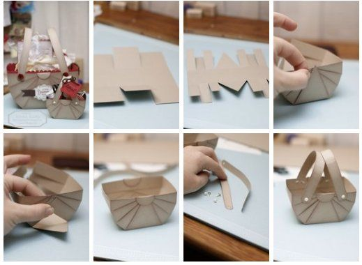 paper basket - can't actually get to this site and it's all in Russian, but the pics are a bit better.