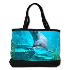 Dolphin Shoulder Bag