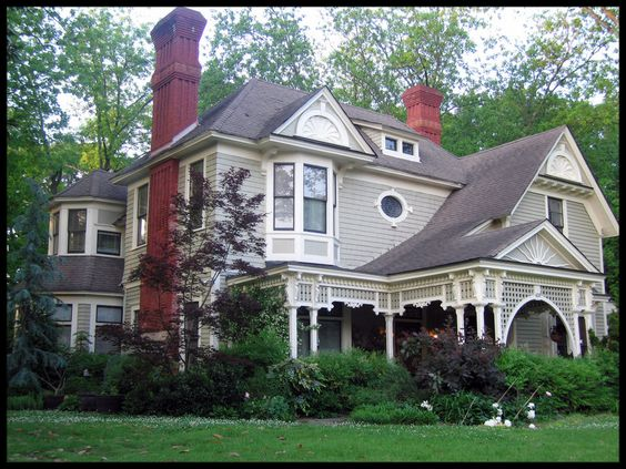 Victorian Decatur