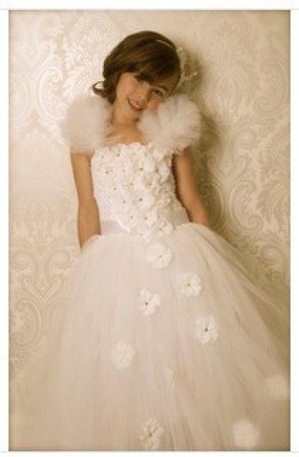 Little Princess Birthday Dress - Designer Baby Tutu Party Dress ...