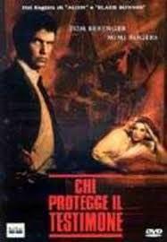 Chi protegge il testimone [Vídeo-DVD] / Ridley Scott