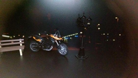 Fotografando com baixa luminosidade sem flash