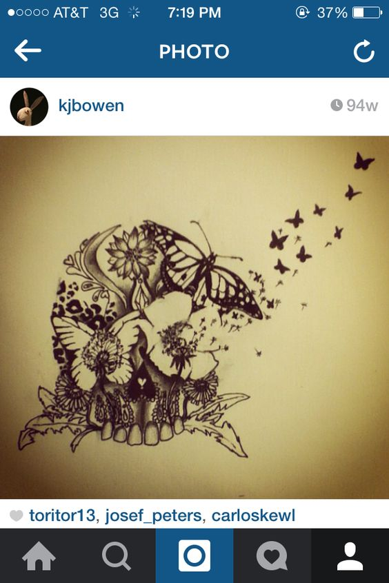 My friend drew this for me! Can't wait til I can get this done on my arm