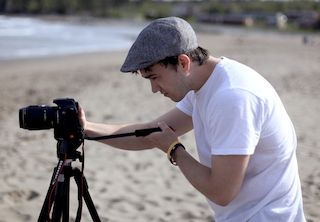 Matt Thompson - Matt Thompson Productions