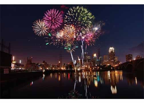 things to do july 4th cleveland