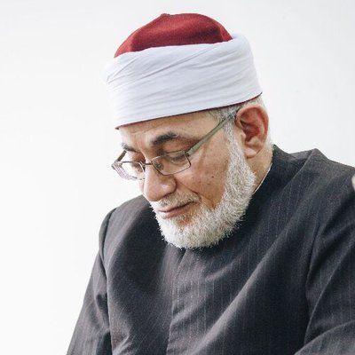 أحمد عيسى المعصراوي